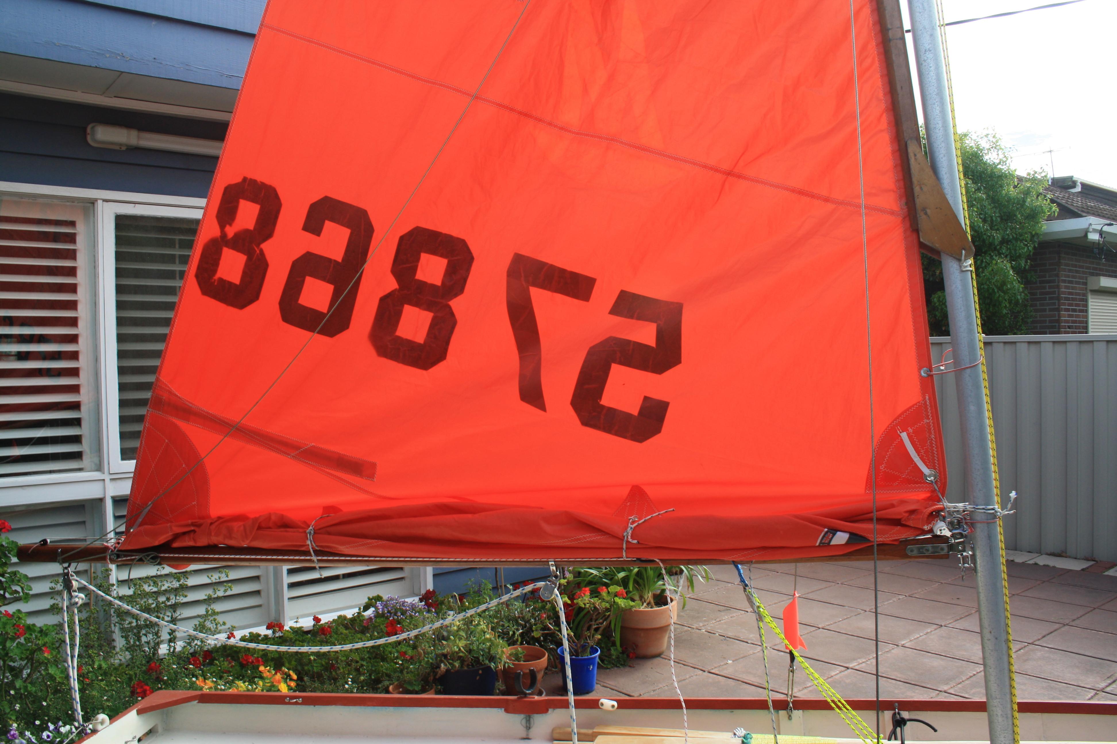 57868 reef starboard